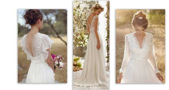 choose wedding dress